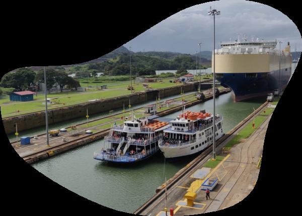 Panama - mer än en kanal